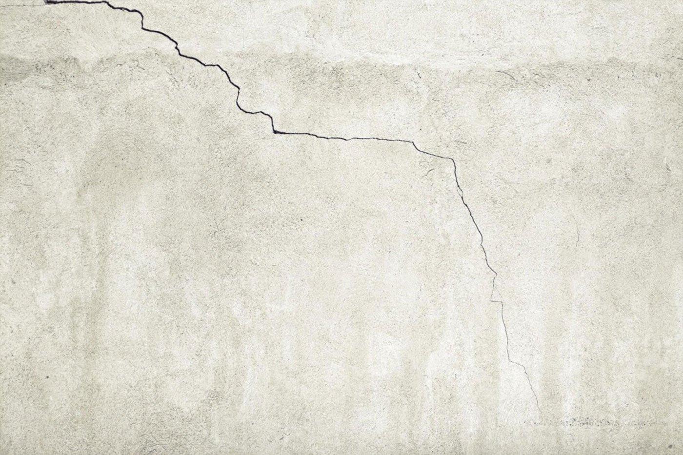 Crepa sul Muro