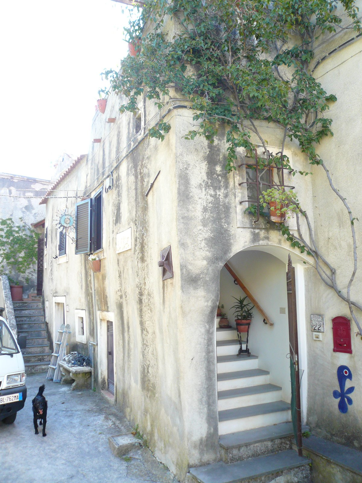 restauro centro storico